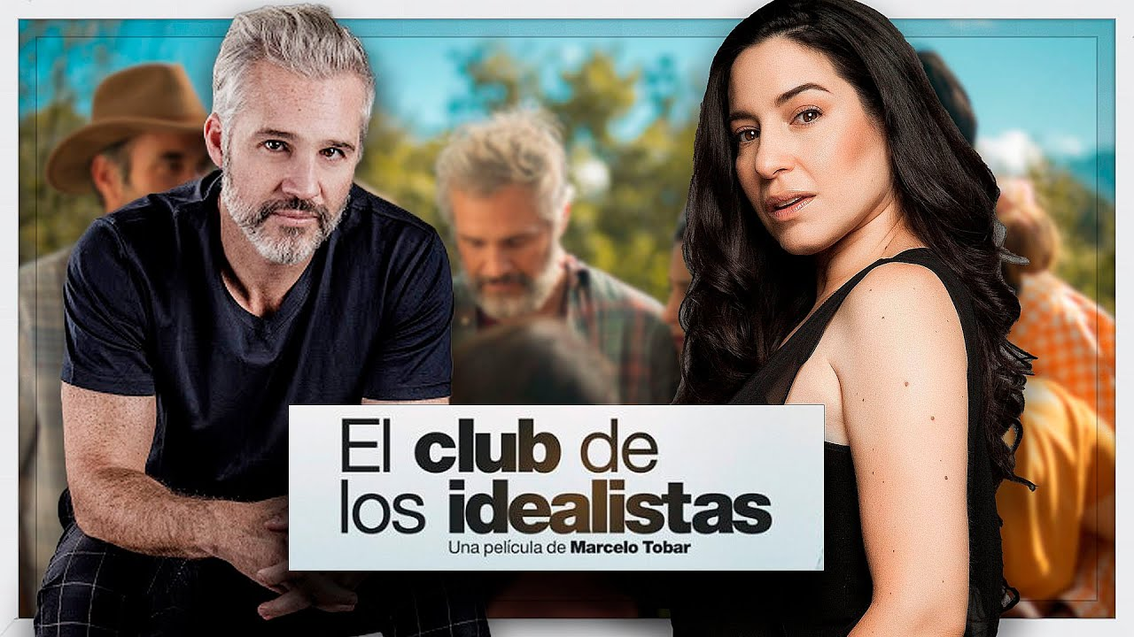 ENTREVISTA: El Club de los Idealistas 🙌 |