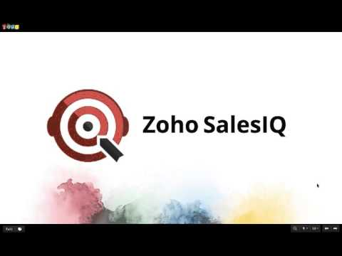 How Zoho SalesIQ can boost revenues from your email campaigns.