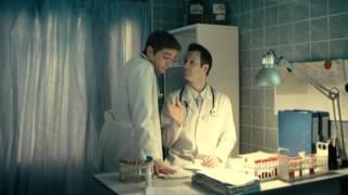 Интерны, Универ и ТНТ-комедия - 17 октября