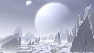 Stellardrone - Comet Halley - 1 Hour Remix