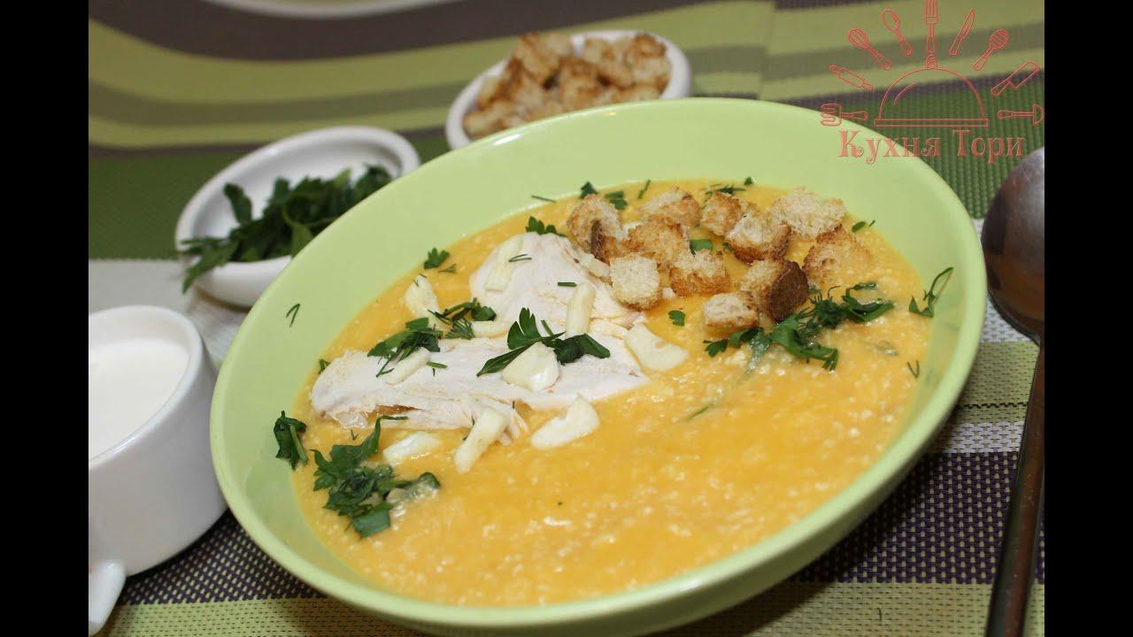 простые рецепты картофельных супов