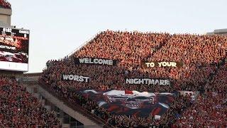 Video Nebraska vs Miami The FEAR AMEER SHOW!! download MP3, 3GP, MP4, WEBM, AVI, FLV Agustus 2018