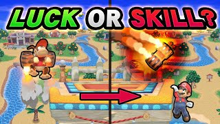 Was This SKILL Or Just Pure LUCK?! [SMASH REVIEW #40]