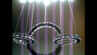 Люстра светодиодная 77410 LED 100W(Купить в интернет-магазине http://lustryspb.ru/katalog-tovarov/lyuctri-cvetodiodnie/lyuctra-cvetodiodnaya-77410-led-100w. Люстра светодиодная. Потоло..., 2016-01-20T13:01:23.000Z)