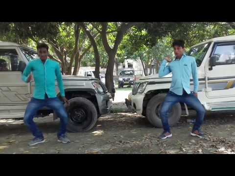 Pandey Ji Ka Beta Hoon (Ritesh Pandey New Video Song)