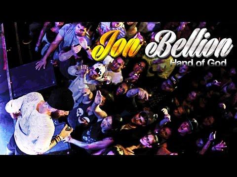 Jon Bellion - Hand of God (Video)