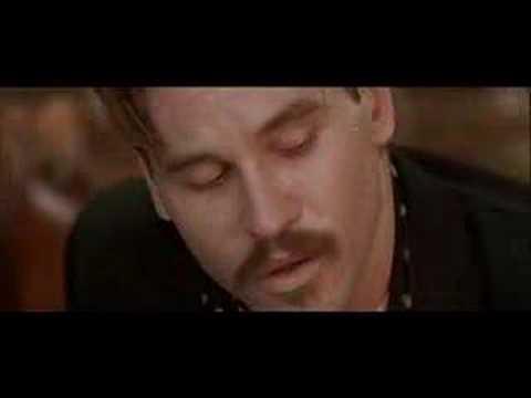 Wyatt Earp is my friend