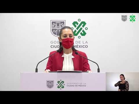 Videoconferencia de prensa 23/02/21
