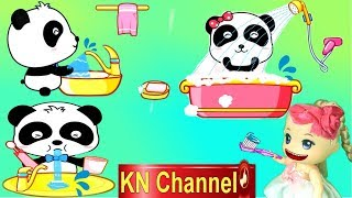 Trò chơi KN Channel TỔNG HỢP KỸ NĂNG SỐNG KHI Ở NHÀ 1 MÌNH QUA ĐÊM   GIÁO DỤC MẦM NON