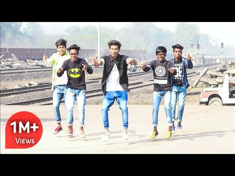 New Nagpuri Sadri Dance 2018 || Superhit Romantic Nagpuri Song || PC GANG