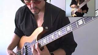 """Trigger Fingers"" ( fun with 18 strings ) by Eric Czar"