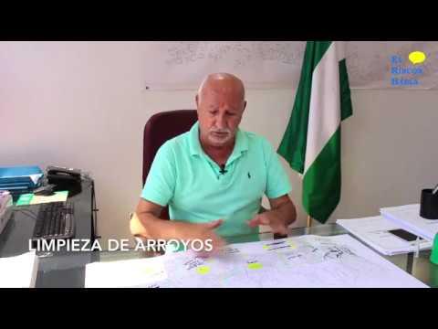 Jose María Gómez responde sobre limpieza y privatizaciones