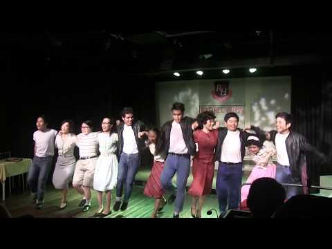 Grease The Musical 油脂 音乐剧 - Trailer