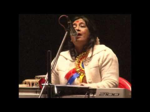 K Tumi Trandra Harani by Swagatalakshmi Dasgupta (track from cd Hayeto Tomari Jannoo by herself)
