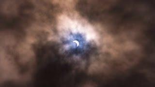 Guam Solar Eclipse - March 8, 2016