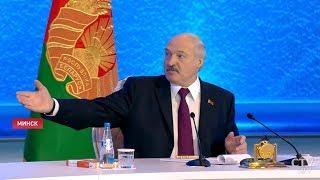 Самые важные моменты. Большой разговор с Президентом Беларуси А.Г. Лукашенко 2019
