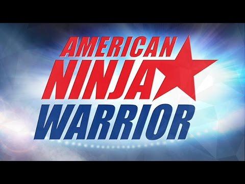 American Ninja Warrior Season 8