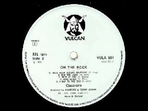 The Cimarons - Reggaebility
