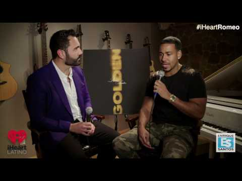 Exclusive Interview with Romeo Santos