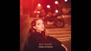 Yvonne Catterfeld - Was bleibt (Track by Track)