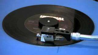 Ricky Nelson - Believe What You Say - 45 RPM
