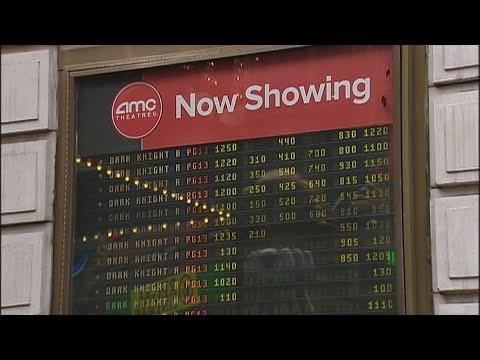 CONSUMER NEWS: AMC Lowering Movie Ticket Prices