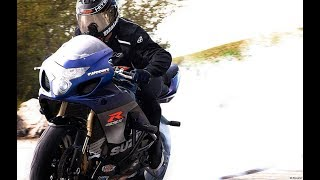 GSXR Ultimate Drifting - Thibaut NOGUES