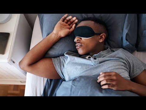¿Por qué respiramos tan fuerte cuando dormimos?