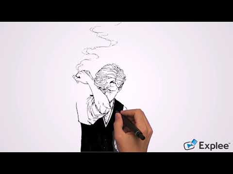 Nasan Ka Na Ba - Skusta Clee Ft. Bullet D WhiteBoard Animation
