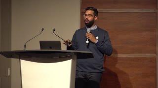 Satish Kanwar, Shopify at Product Hunt TO 2nd Anniversary thumbnail