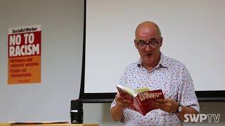 Corbyn and the future of British politics - Mark Perryman and Mark L Thomas