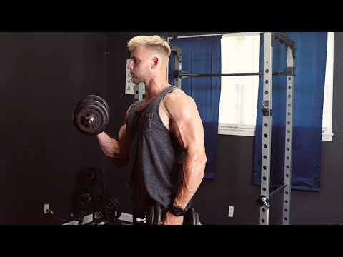 Aesthetic Workout – The Entire Anti-5×5 Bodybuilding Program