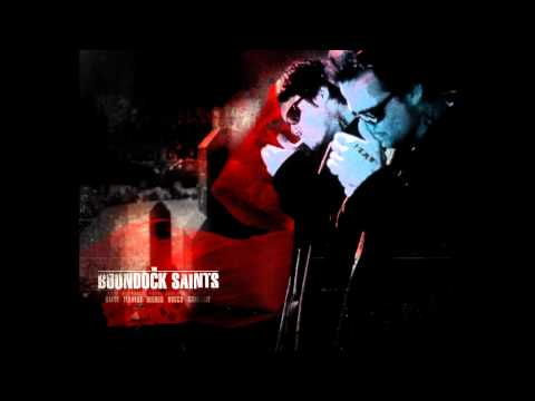 The Boondock Saints OST - Rock & Roll Wardrobe