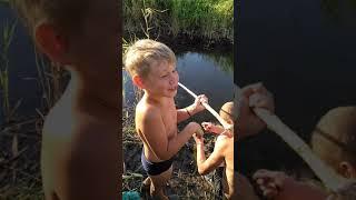 Мелекино рыбалка