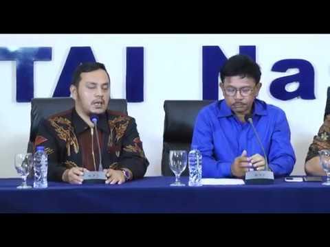 Mustafa Mundur dari Jabatan Ketua DPW NasDem Lampung