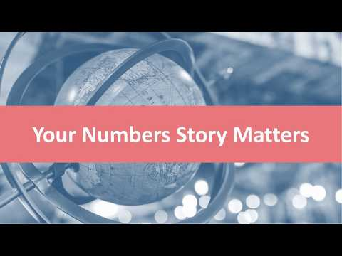 Nonprofit Storytelling With Financials