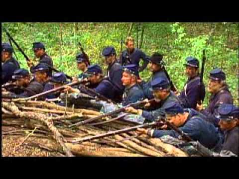 Combat in the Civil War Small
