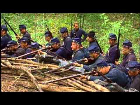 Combat in the Civil War Small