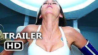 FLАTLІNЕRS Official Trailer # 2 (2017) Nina Dobrev, Ellen Page Sci Fi Movie HD