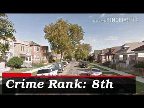 Chicago Neighborhoods Documentary