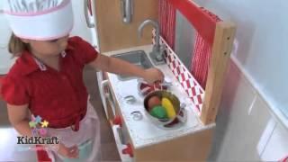 Phim | Đồ chơi nhà bếp cho bé gái | Do choi nha bep cho be gai