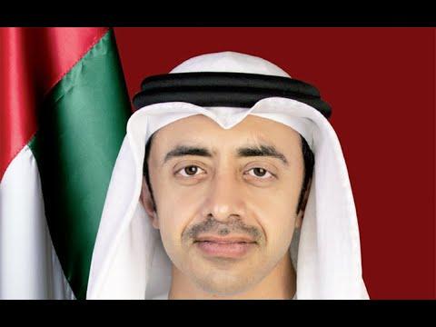 عبدالله بن زايد: مفاوضات اليمن أول خطوة للحل السياسي  - نشر قبل 2 ساعة