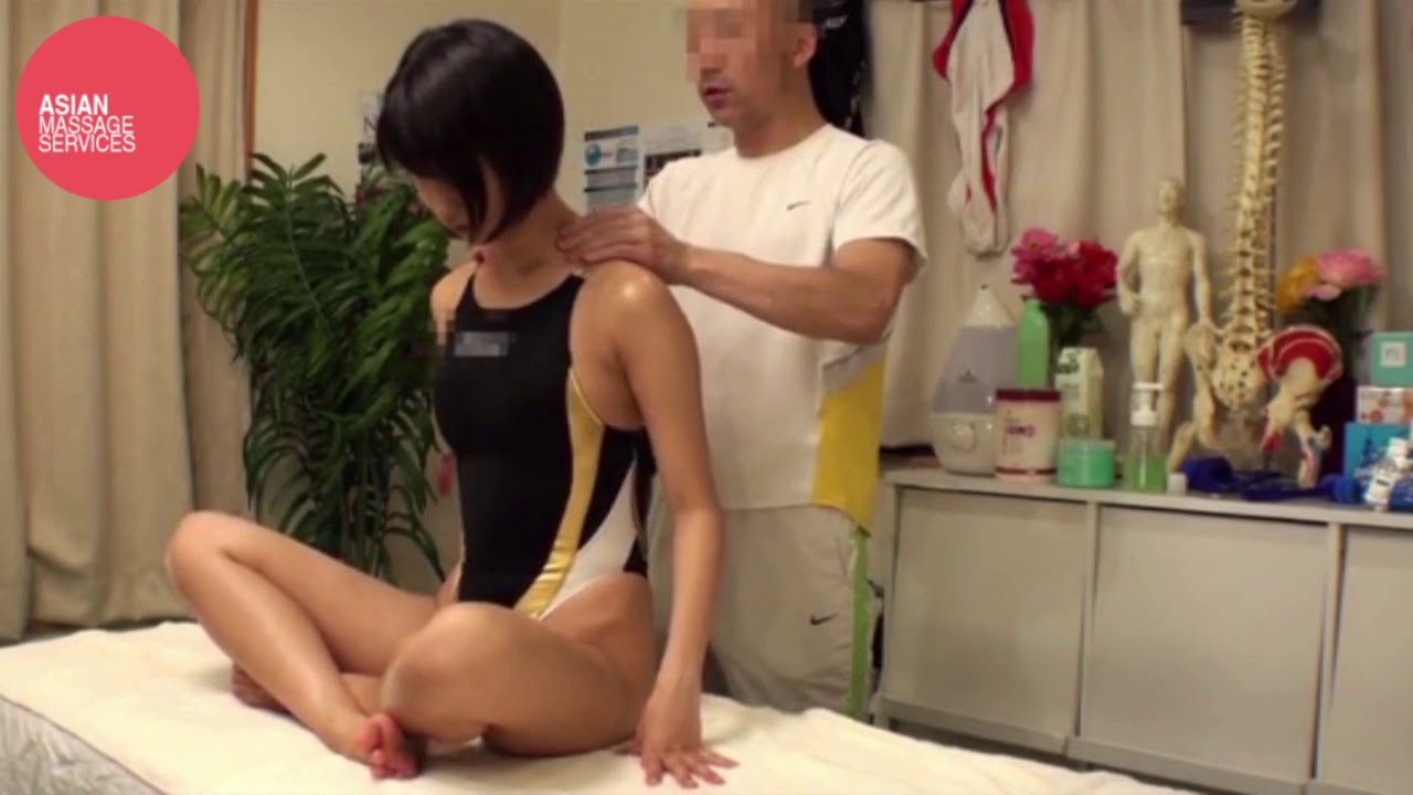 How to asian massage
