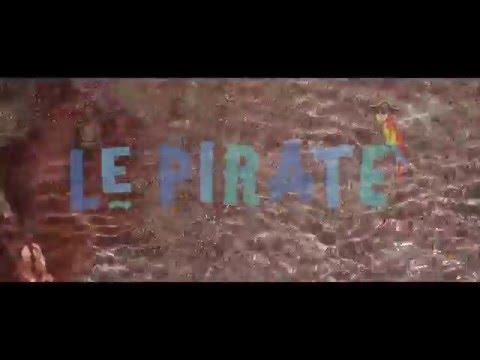 Le pirate Labuan Bajo