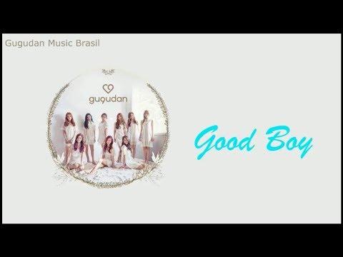 Good Boy - Gugudan (구구단) Color Coded Lyrics (Pt/Br)