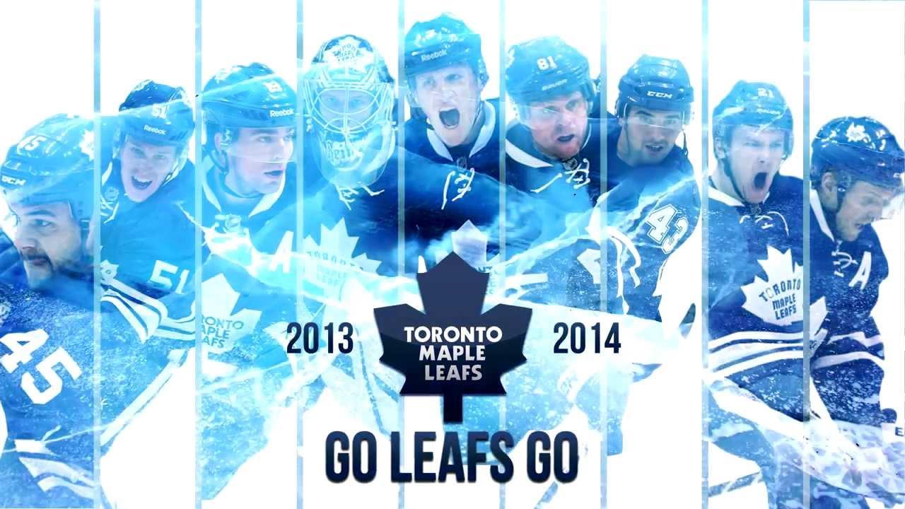 Toronto Maple Leafs Aufstellung