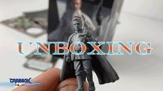 Legion - Director Krennic Unboxing and Review thumbnail