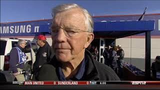 2011 NASCAR Sprint Cup Series AAA Texas 500 Happy Hour
