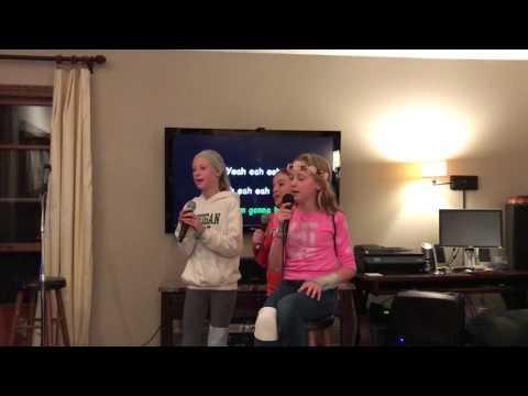 Forte Family, Adeline Karaoke