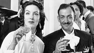 MARÍA FÉLIX VLOGS # 137 LA INOLVIDABLE BODA DE MARÍA Y JORGE (69 años después 18 octubre 1952)